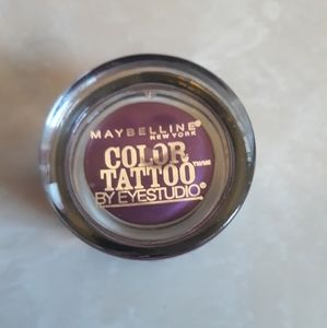 24 hour color tattoo eyeshadow